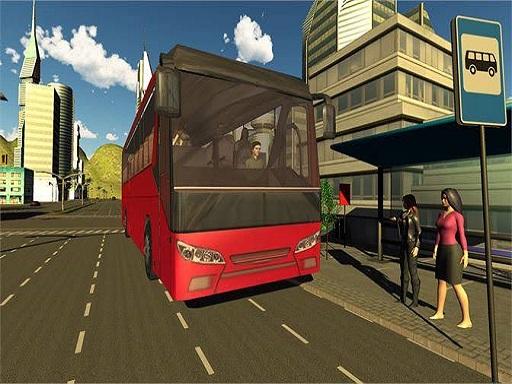 Offroad Passenger Bus ...