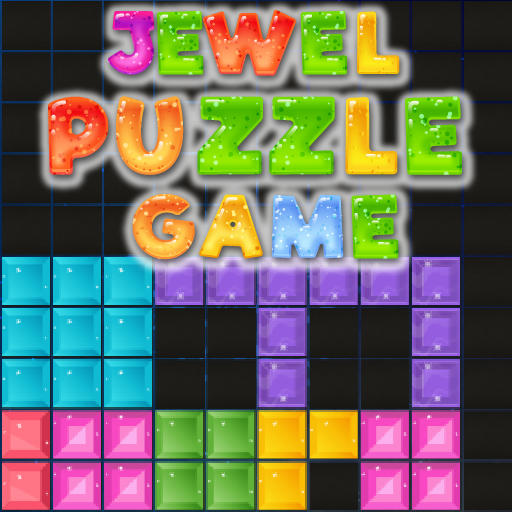 Jewel Blocks Puzzle