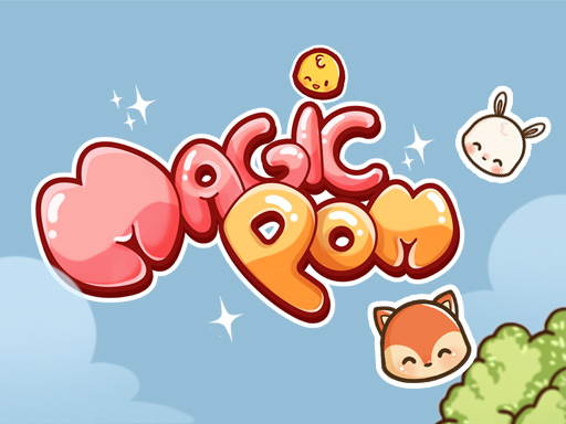 Magic Pom