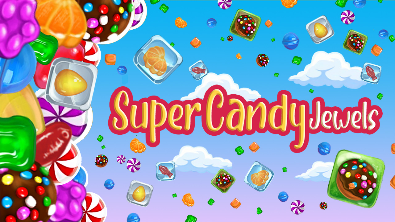 """Yuna's Quest #15 – """"Crushing Candy"""""""