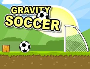Gravity Soccer online hra