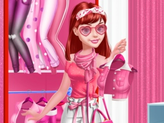 Shades Of Pink 2 online hra