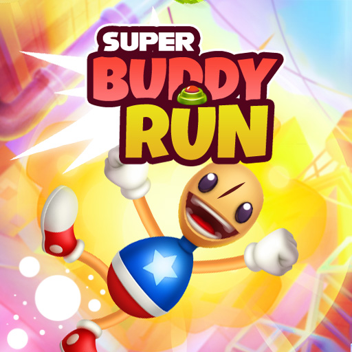 super-buddy-run