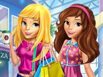 School Break Mall Shopping online hra