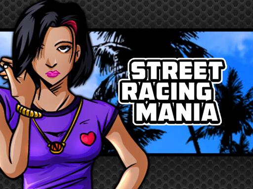Street Racing Mania