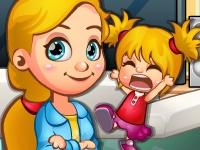 Bad Kids Babysitter