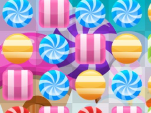 Candy Rush Saga online hra