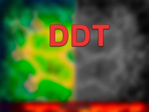 DDT online hra