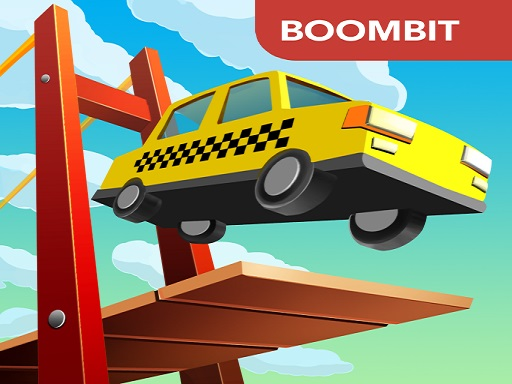 New Car Racing Game Bridge ...