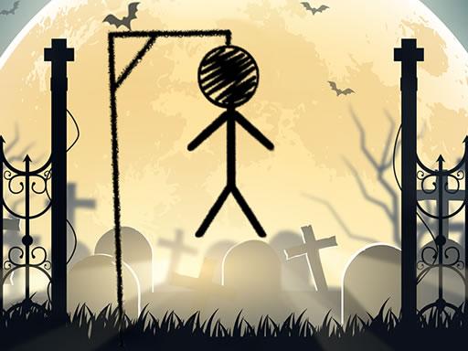 Halloween Hangman
