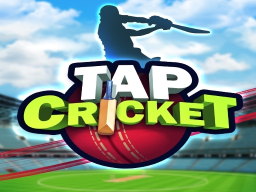Tap Cricket