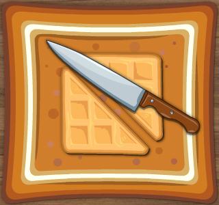Slice Food online hra