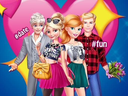 BFFs Date Fashion