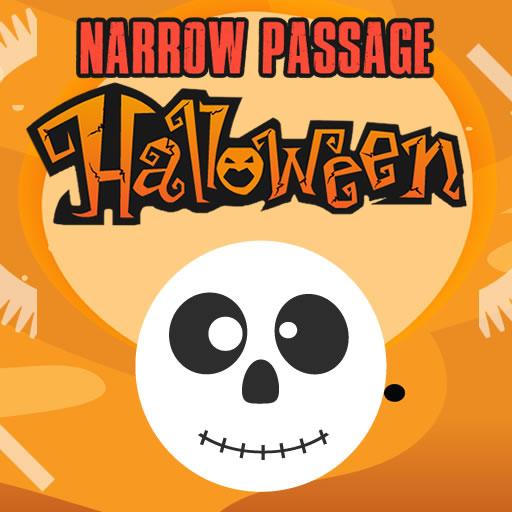 Narrow Passage Halloween