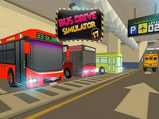 Bus Driver 3D : Bus ...