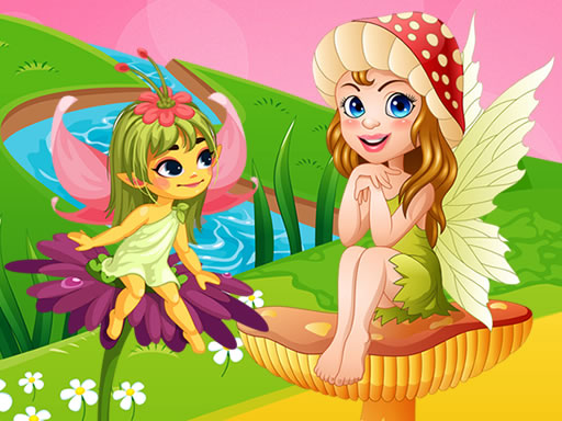 Jigsaw jolies princesses