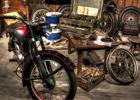 Lost Escape Bikers Refuge
