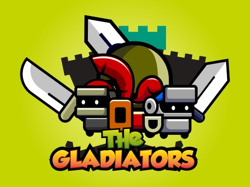 The Gladiators online hra