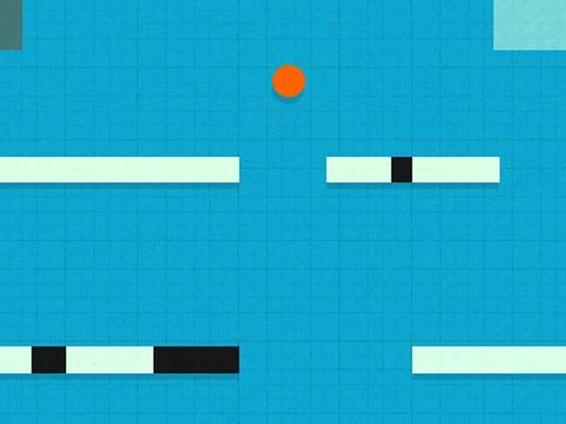 Ball Fall online hra