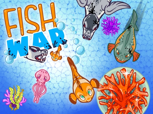 Fish War