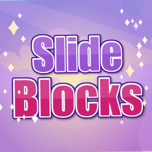 Slide blocks Puzzle