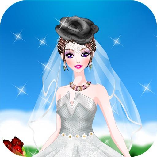Happy Wedding Dressup