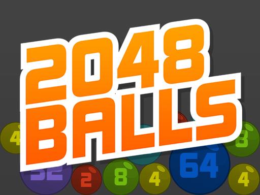 2048 球