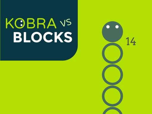 Kobra vs Blocks