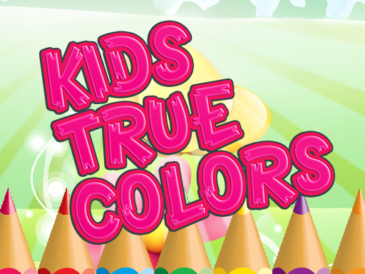 Kids True Color