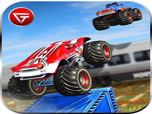 Monster Truck Impossible ...