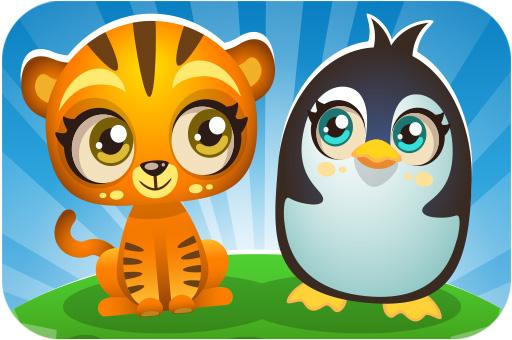 Idle Zoo Game