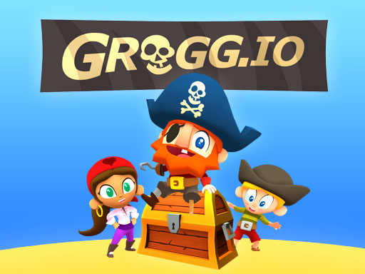 Grogg.io game