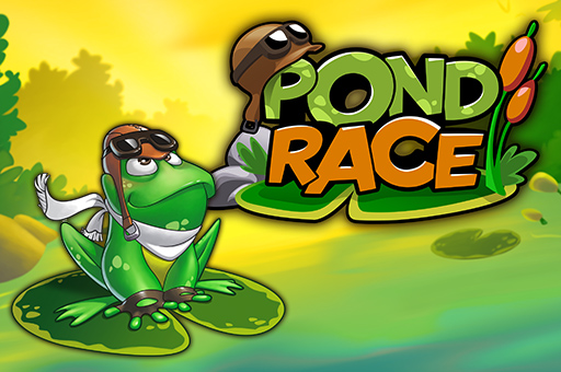 Pond Racer
