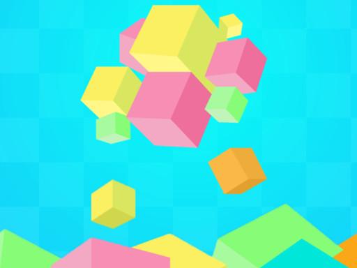 Rotating Rubiks Cube