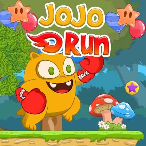 JoJo Run
