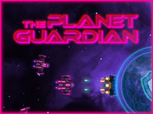 Planet Guardian online hra