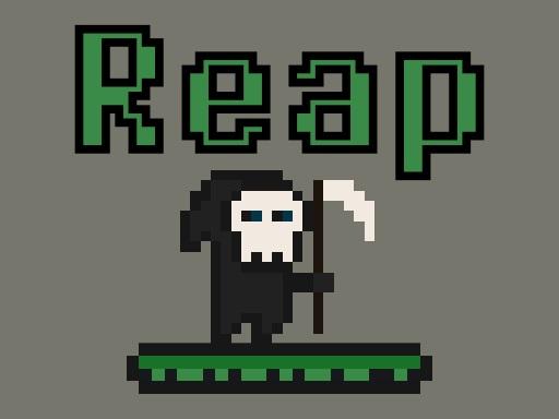 Reap online hra