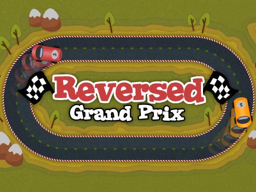 Reversed GP online hra