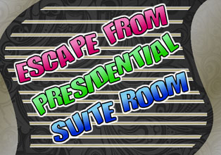 Escape From Presidential Suite Room