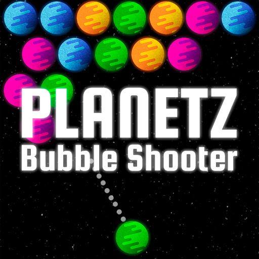 Planetz: Bubble Shooter
