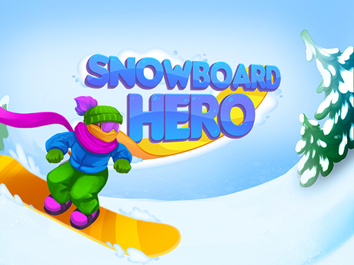 Héros de snowboard