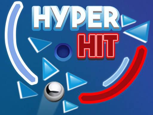 Hyper Hit game
