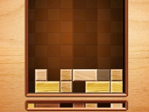 Unblock Puzzle Slide Blocks