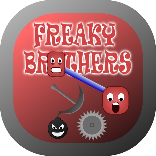 Freaky Brothers online hra