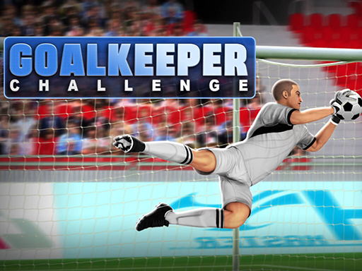 GoalkeeperChallenge game
