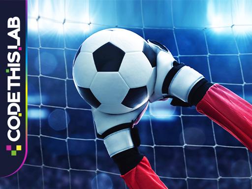 GoalkeeperChallenge online hra