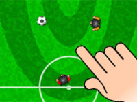 One Touch Football online hra