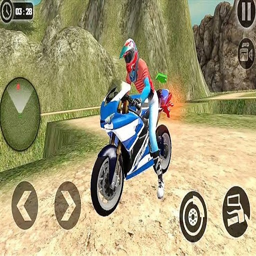 Real Bike Racing Game FRIV 2019