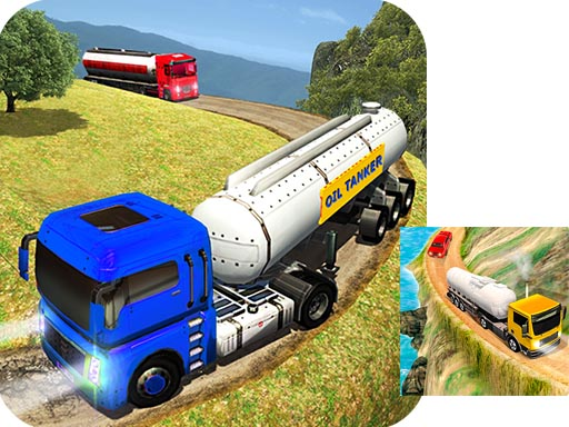 Real oil Tanker Simulator ...