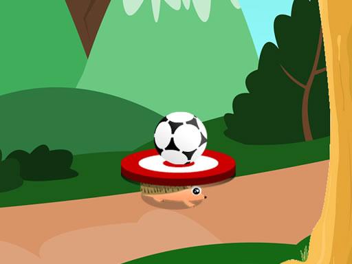 Soccer Target